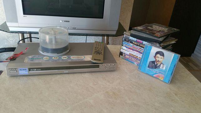 продам видео с дисками.