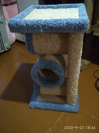 Домик для вашей  кошки