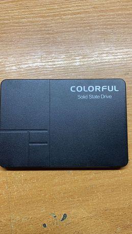Продам SSD 256GB
