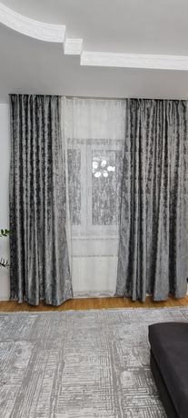 Продам шторы в хорошем состоянии