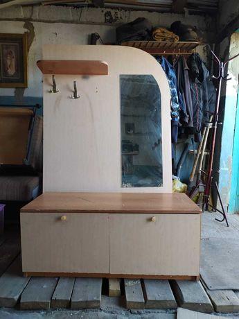 Продам мебель для прихожей б/у