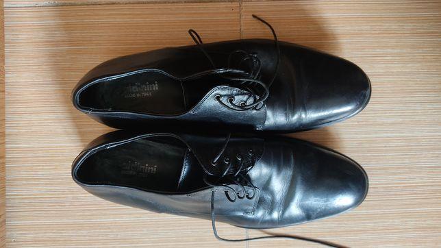Мужская итальянская обувь Baldinini