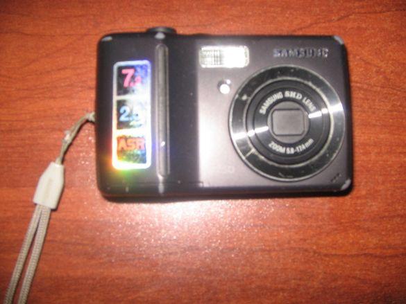 Фотоапарат Самсунг S750