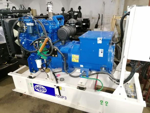 Дизельный  генератор от 5 квт до 2500 квт