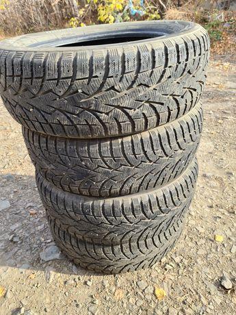 Шипованные шины TOYO