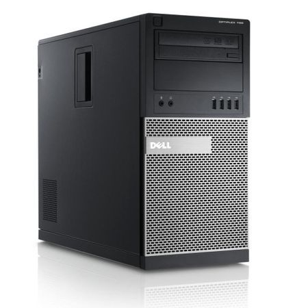 PC Dell Core i5-2400 3.1 GHz, 4Gb DDR3, 250Gb, DVDrw, Tower, Dell 790