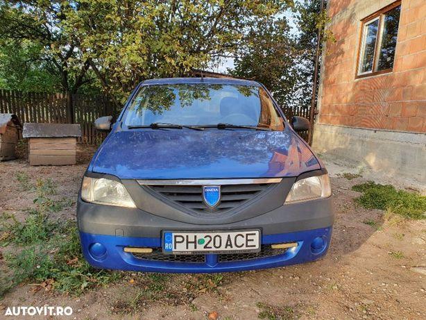 Dacia Logan Dacia Logan 1,5dci 2006 unic proprietar
