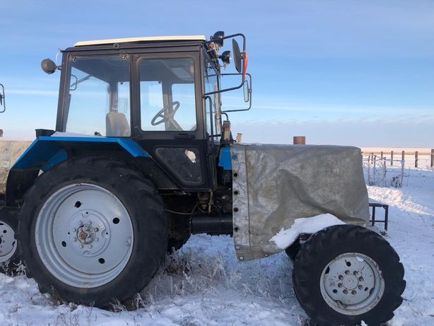 Продам трактор МТЗ 82