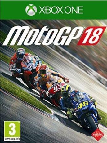 MotoGP18 Xbox One