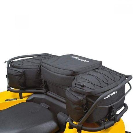 Promotie Cutie textila geanta Can-Am Bombardier Soft Storage Bag 45 L
