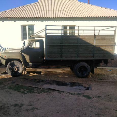 Срочна продам ГАЗ-52