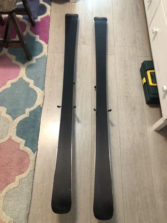 Schiuri TecnoPro prestige 162cm