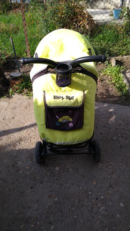 Детска количка- лятна