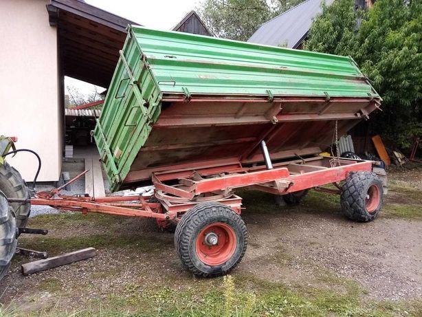 Remorca Agricola