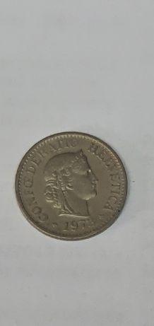 Monedă 10 rappen!