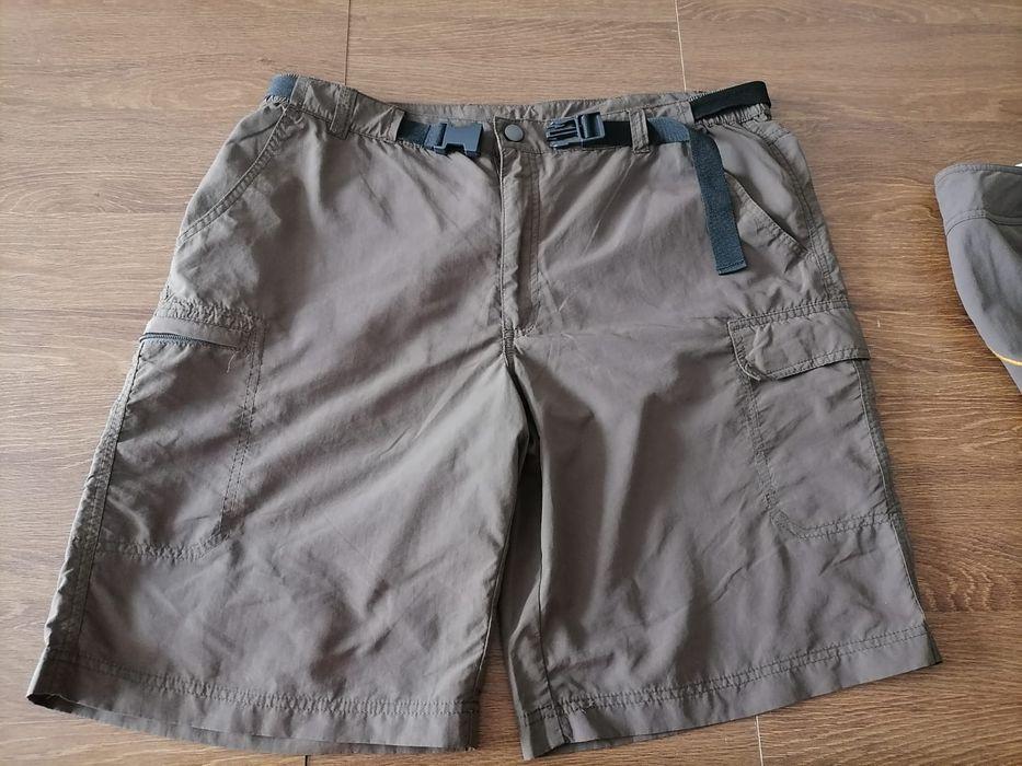 Pantaloni scurti drumetie Tunari - imagine 1