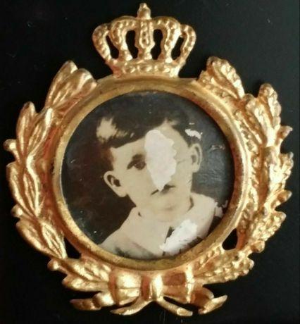 Царска значка от 40-те години