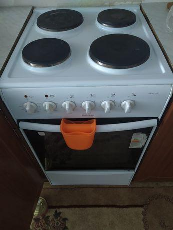 Электрическая плита, газ/плита