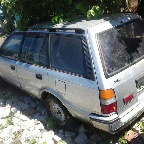 Avto v razbor. Toyota