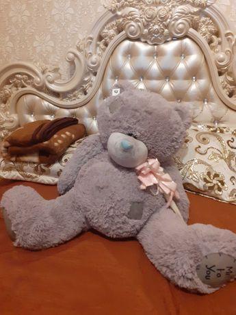 Большой Тедди мишка