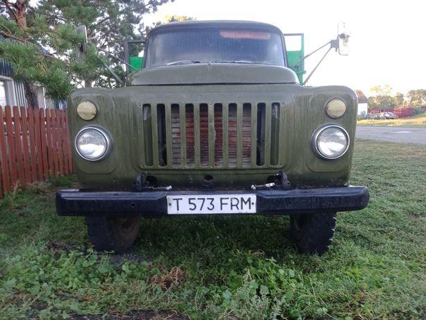 Продам грузовик Газ 52
