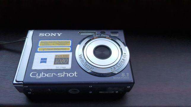 Aparat Foto Sony Cyber-shot Full HD