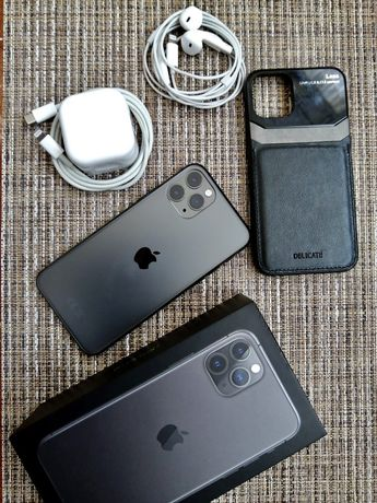 iPhone 11 Pro 64GB Neverlocked ca Nou