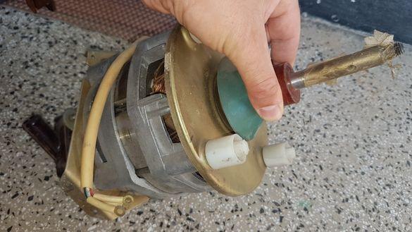 Електромотор руски нов