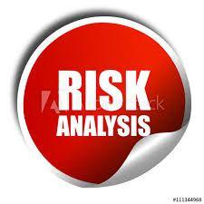Evaluare/analiza de risc la securitate fizica
