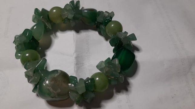 Bratara jad vintage