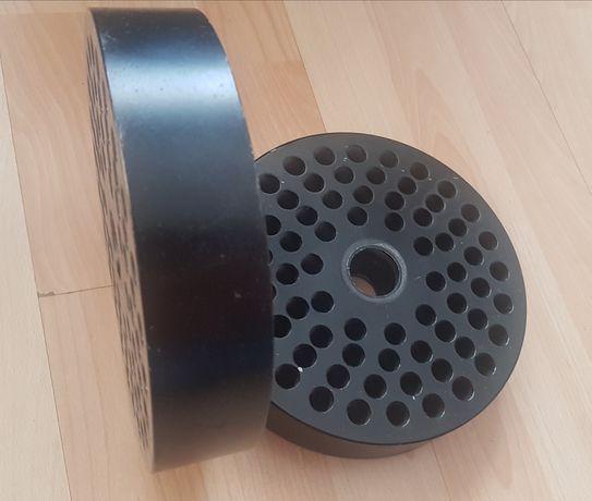 Discuri din otel 31mm 2x 7.5 kg