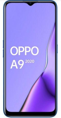 Oppo A9 128 GB в хорошем состоянии.