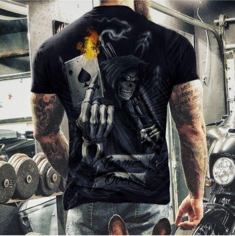 Тениски T-Shirt нови