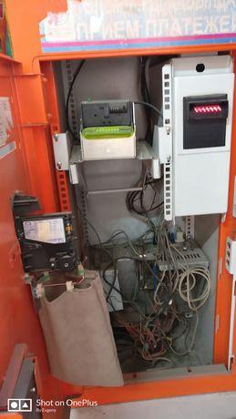 Выкупаем платежные терминалы терминал комплектующие мсм мву вкп2 и.т.д