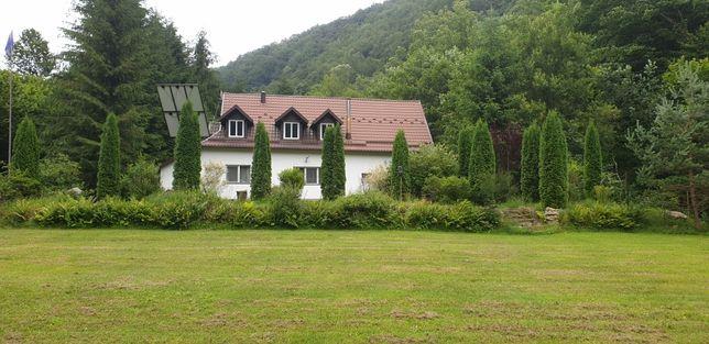 Casa de vacanta, cabana Dobra, Sugag Alba, Valea frumoasei Transalpina