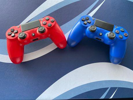 Controller DualShock 4 v2 PlayStation ps pro joystick maneta