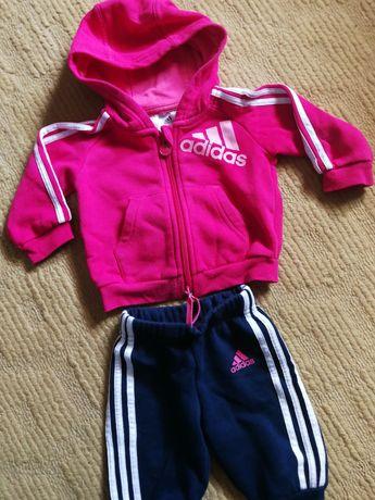 Детски екип - Adidas!