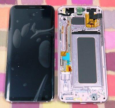Ecran Display Samsung S8 Plus Original sigilat garanție1an montajPEloc