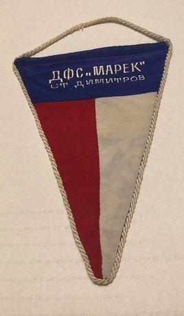 Колекционерски футболни флагчета