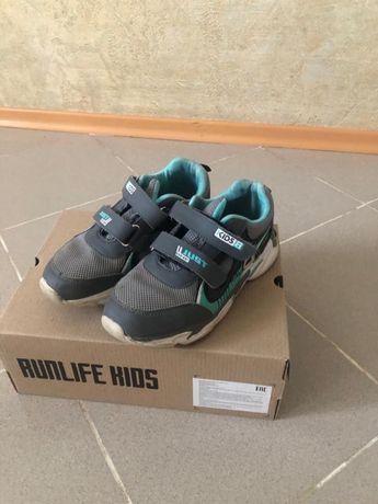 Обувь на мальчика 33-34 размер
