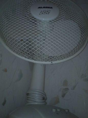 продавам вентилатор