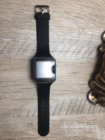 Смарт Часы. Новый в упаковке.