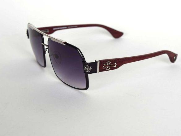 Chrome Hearts hummer 1 sunglasses Слънчеви очила