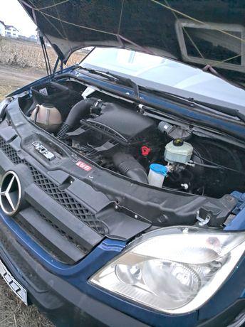Motor Mercedes sprinter 2.2 biturbo Euro 4 cutie punte sprinter Euro 4