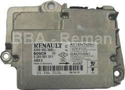 Програмиране на компютри РЕНО / RENAULT