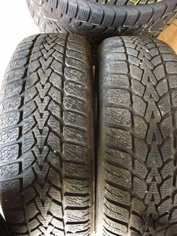 Зимни гуми Dunlop 175/65/14 Dot 2013 6mm грайфер