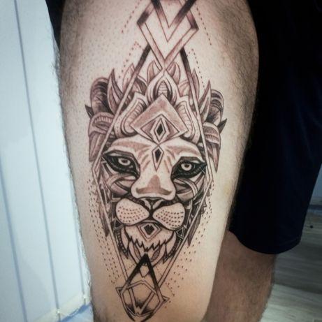 Salon Tatuaje permanente, tatuaje artistice CLUJ TATTOO, tatuaj