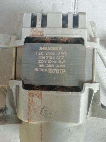 Продам электро матор сименс торг