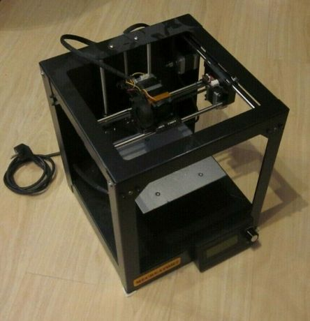 3d printer 3д принтер Mecreator 2