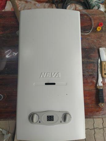 Газовая колонка NEVA